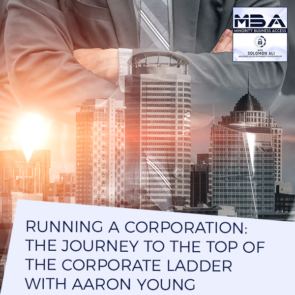 MBA 13 | Running A Corporation