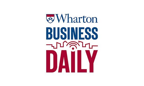 Wharton Business Daily Show February 2021