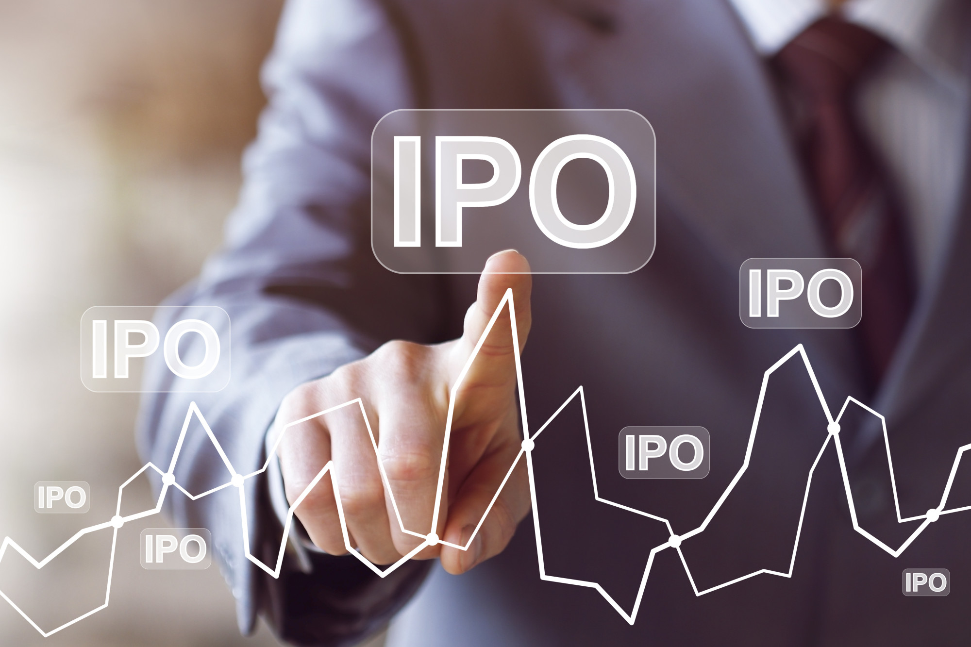 How to Prepare to Work With an IPO Consultant