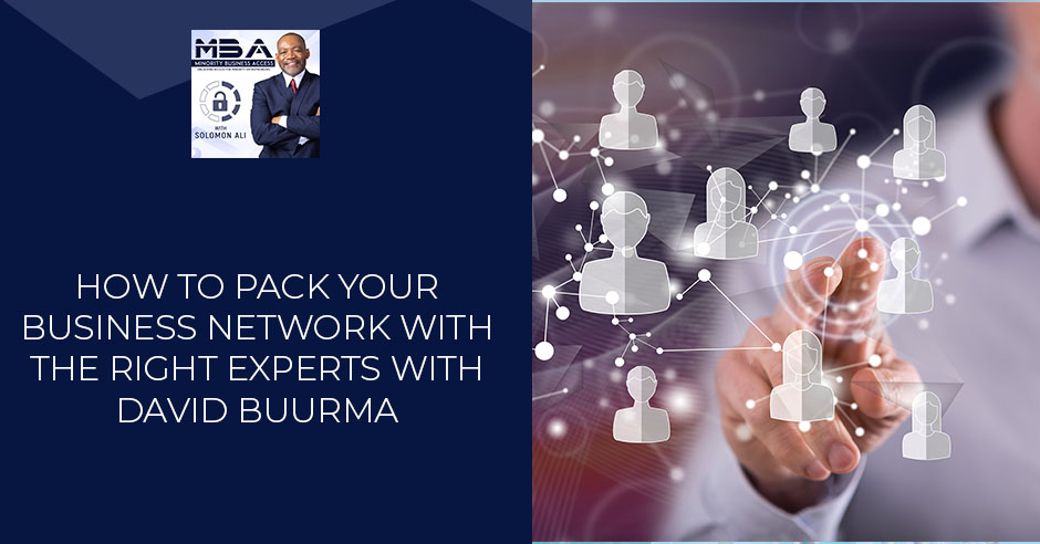 MBA 44 | Business Network