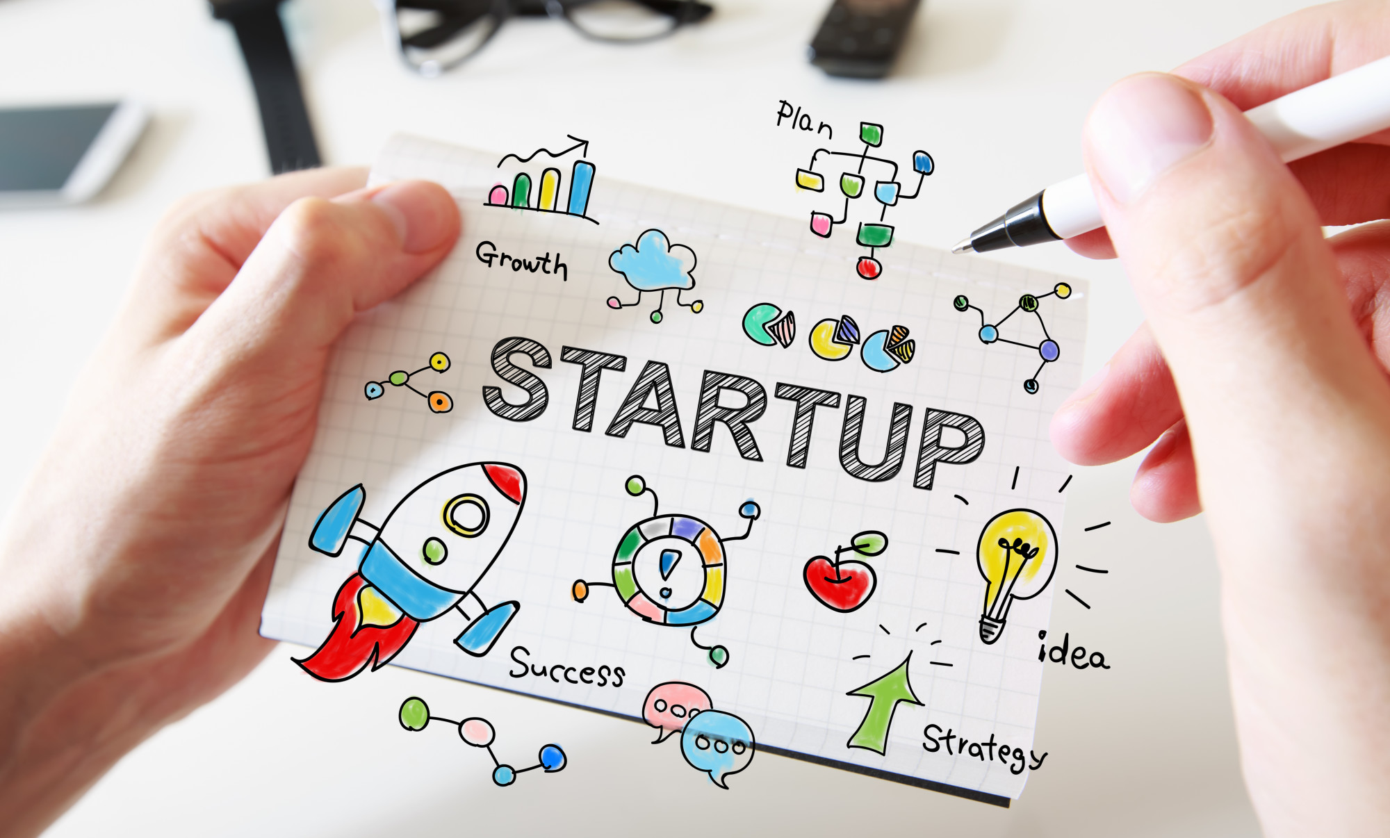 Identifying Future Value: How to Assess Early Stage Startup Investments
