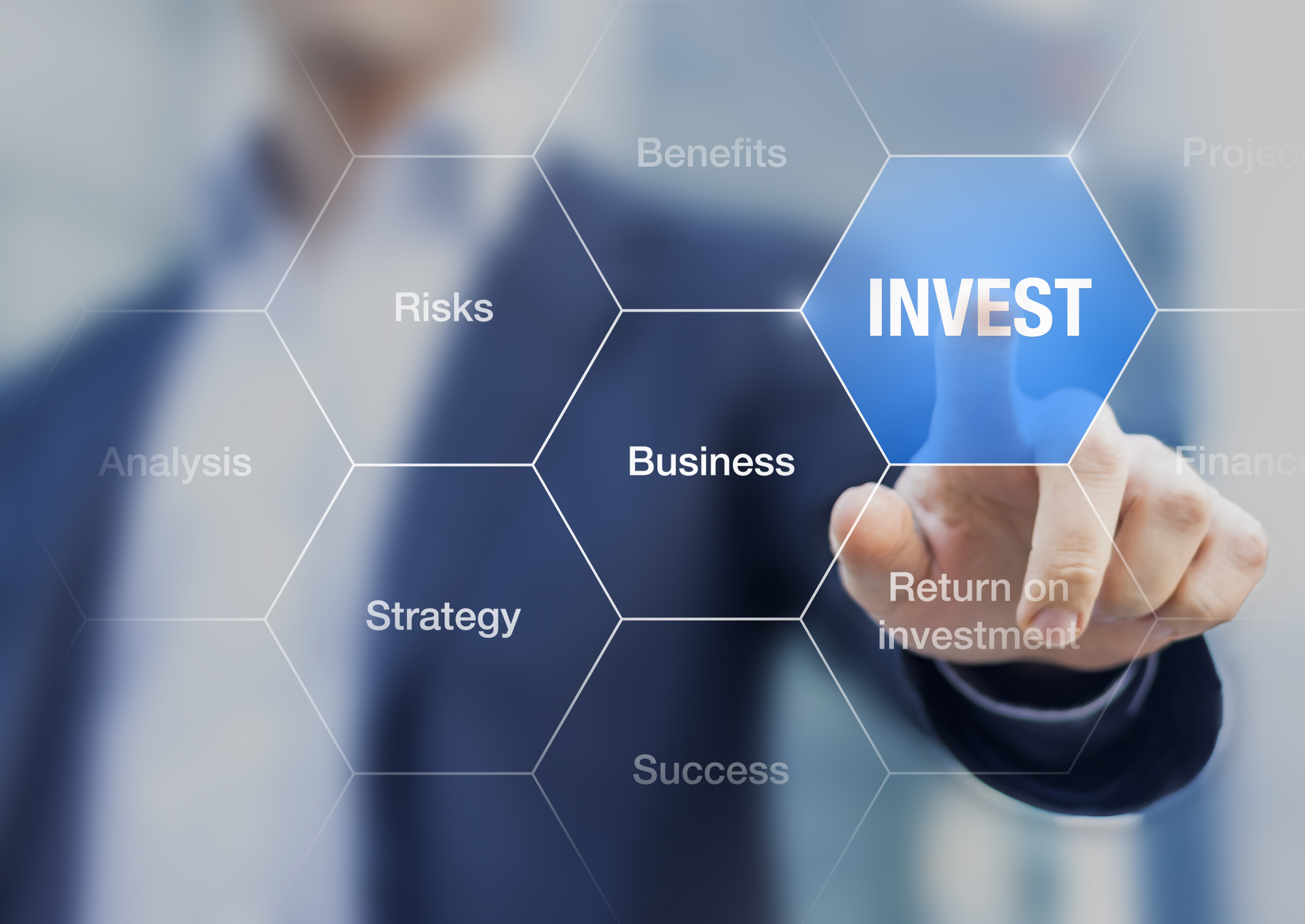 Investment Trends: Understanding the Rise of Special Acquisition Companies