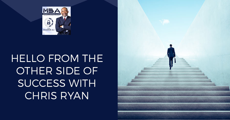 MBA 50 Chris | Other Side of Success:
